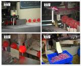 사탕 기계에 의하여 정지하 형성되는 공 유형 Lollipop 일으키기 자동적인 지팡이 주입 (DF300)를 가진 선을