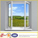 製造業者の直売の中国アルミニウム/PVC Windows