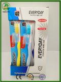 Pakistan-heiße Verkaufs-tägliche Marken-Erwachsen-Zahnbürste