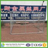 (FS-Y-429) Chenil extérieur en gros de crabot de maillon de chaîne de la Chine grand