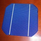 Pile solari di prezzi di fabbrica mono e poli di 156*156mm