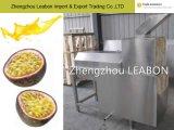 Sap die van de Hartstocht van het roestvrij staal het Automatische Machine maken die voor Fruit of Groente wordt gebruikt