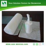 Polyester Spunlace Wischer 100%