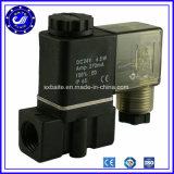 2p Klep van de Solenoïde van het Water van de Stoom van de lage Prijs de Pneumatische 5V gelijkstroom voor de Klep van de Controle