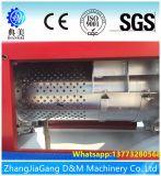 Waste Plastic PP PE Film Squeeze Machine