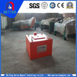 Separador magnético de /Dry del hierro eléctrico ISO9001 para el mineral/la explotación minera/Tron del FE con precio competitivo