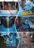Qualitäts-waagerecht ausgerichtete volle automatische Gummiformteil-Presse (CE/ISO9001)