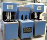 Полуавтоматическая машина выдувного формования ПЭТ / машины литьевого формования для выдувания цена