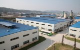 Construction en acier structurel entrepôt (KXD-SSW1269)