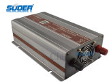 Suoer 2000W Onda senoidal modificada inversor Inversor de potencia de 24V (STA-2000B)