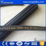Boyau hydraulique à haute pression du boyau SAE100r5