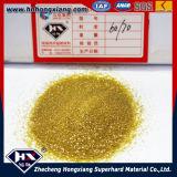 Polvere sintetica abrasiva eccellente del diamante per l'abrasivo