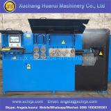 CNC de Ronde en Misvormde Buigende Machine van de Staaf met over de Overzeese Dienst van China
