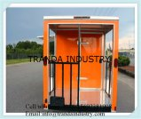 Type de Villa Chariot Alimentaire Hotselling Food Service Cart