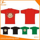 어떤 색깔 로고 중국 공장 폴로 t-셔츠든지 비우십시오