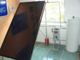 Circulate spaccato Solar Heater System con CE Certificate