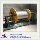 Les Chinois de la fabrication de fils fourrés de silicium de calcium utilisés dans la sidérurgie