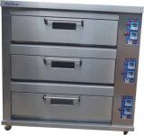 Pouca Eletricidade Deck Consumition Forno (QDR-312B)