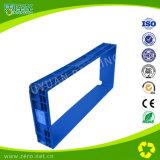[بّ] بلاستيكيّة تحوّل صندوق لأنّ نقل مع ركب ومقبض