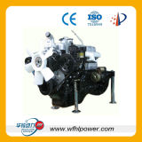 motor de gas natural 150kw