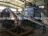 Planta da refeição de pena de uma capacidade de 1.5 toneladas