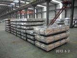 Lo strato d'acciaio del tetto dello zinco/ha ondulato il prezzo della lamiera di acciaio