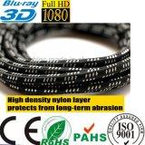 1.5m Metal Casing HDMI к HDMI Cable
