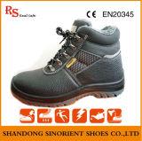 RS verdadeiro cofre China Marca Inverno Soft Calçado de segurança RS902