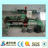 Qualität galvanisierte Stacheldraht-Maschine