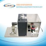 De ultrasone Machine van het Lassen van het Metaal voor Elektroden van de Batterij van het Lithium de Ionen