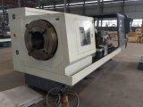 De grote CNC van het Gat Draaibank van de Draad van de Draaibank Ck130pipe