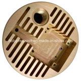 Parti di CNC di iso 9001 di ottone/di acciaio inossidabile di alluminio/