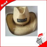 Chapéu da promoção, chapéu de papel, chapéu de vaqueiro, chapéu de palha, chapéu de Sun