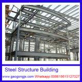 Structure en acier, structure en acier, châssis en acier de construction-