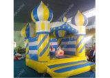 Castle inflável Bouncer com o Jumper para Kids
