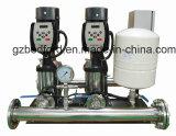 지적인 일정한 압력 물 공급 펌프 장비
