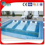 Bâti d'eau hydraulique de syndicat de prix ferme du massage SPA/Swimming de matériel de STATION THERMALE