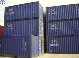 Консолидация 20 ФУТОВ 40 ФУТОВ транспортировочного контейнера услуги специальные перевозки