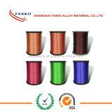 Collegare smaltato della manganina di /Insulated del collegare della manganina (6J12/6J8/6J11/6J13)