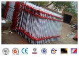 O gerador de ferro forjado com revestimento de PVC