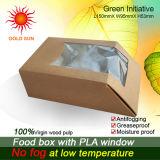 Popular levar embora a caixa do alimento (K150)