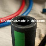 Ausgezeichneter Qualitätsstahldraht-Gummisandstrahlen-Schlauch