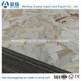 Toutes sortes de constructeur de la pente OSB de Weifang