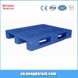 De standaard Plastic Pallet van de Uitvoer van de Pallet met 4 Manieren