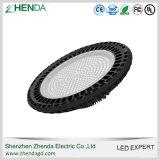 Clásico redondo de la alta luz de la bahía del UFO LED de la viruta 200W de Philips LED