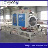 Máquina de extrudado del tubo del PVC