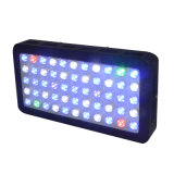 Nieuwe LED voor Aquarium Lighting, 120W Dimmable voor 55PCS LEDs