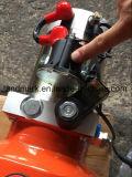 Tailandの市場のための水力の単位か油圧ポンプ