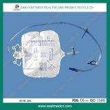 De beschikbare Zak van de Drainage van de Urine met Ce en ISO13485