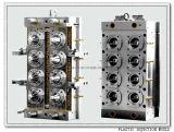 Moulage par injection en plastique de précision de haute qualité expérimentée pour la partie électrique (WBM-2012001)